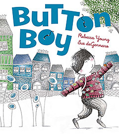 Button Boy cover image