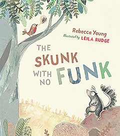 The Skunk with No Funk cover image