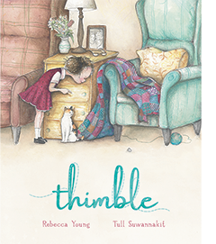 Thimble cover image